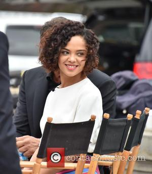 Tessa Thompson Modelled Her Creed Accent On Philadelphia Native Jill Scott