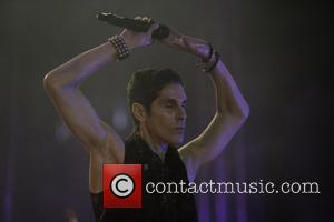 Jane's Addiction and Perry Farrell