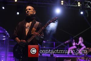 Jane's Addiction and Dave Navarro