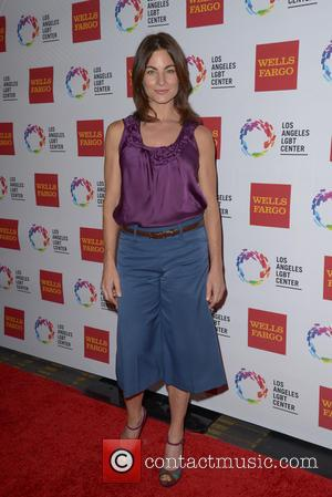 Traci Dinwiddie - The Los Angeles LGBT Center's 46th Anniversary Gala Vanguard Awards honoring Miley Cyrus, Jane Fonda and Ron...