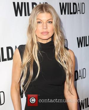 Fergie Reveals Her Crystal Meth Addiction Gave Her Chemically-Induced Dementia