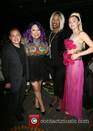 Miley Cyrus and Guests