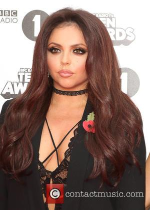 Jesy Nelson Pulls Out Of Japan Trip Due To Illness