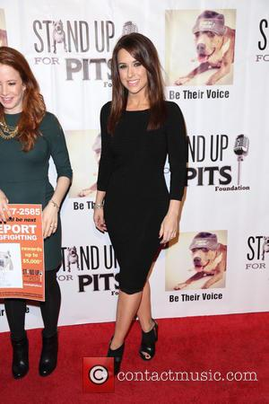 Actress Lacey Chabert Landed Jaywalking Ticket On Her Birthday