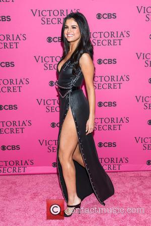 Victorias Secret, Selena Gomez