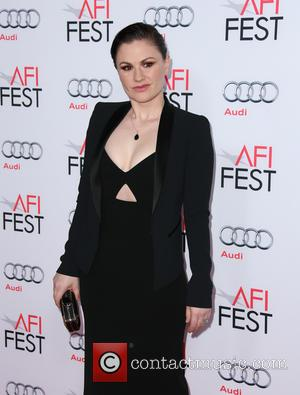 Anna Paquin To Play Victim Of 19th Century Double Murder In New Drama