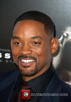 Will Smith: 'I Did Everything I Could Not To Make Concussion'