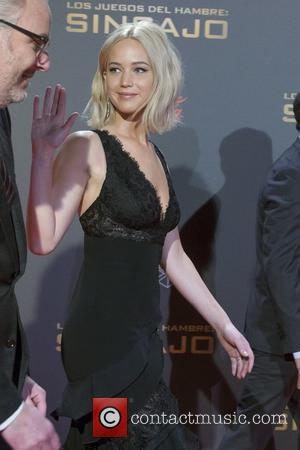Jennifer Lawrence Too Scared To Try Theatre