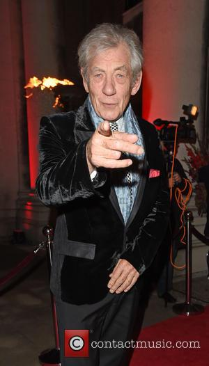 Ian Mckellen Turned Down Kate Beckinsale's Proposal