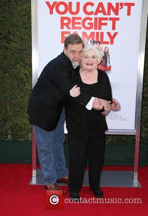 John Goodman and June Squibb