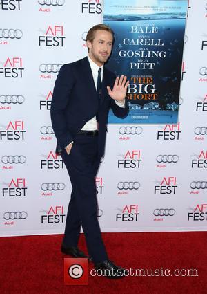 Ryan Gosling: 'Yes, I'm Starring In The Blade Runner Sequel'