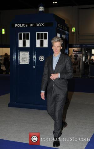 Could Maisie Williams Be The Doctor's New Assistant?