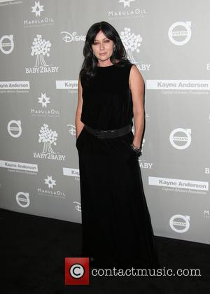 Shannen Doherty Accuses Former Managers Of Criminal Conduct