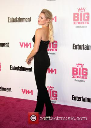 Entertainment Weekly and Katherine Bailess