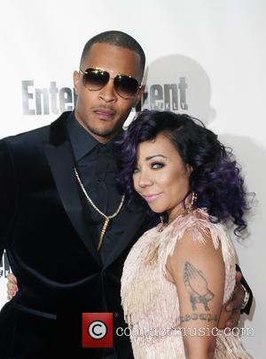 T.i.'S Wife Pregnant