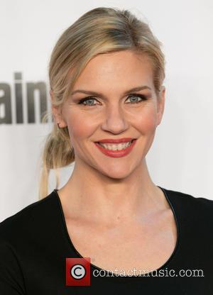 Entertainment Weekly and Rhea Seehorn