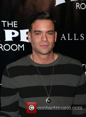 Disgraced 'Glee' Star Mark Salling Commits Suicide Ahead Of His Sentencing