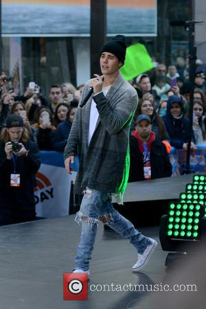 Justin Bieber To Close Out The American Music Awards