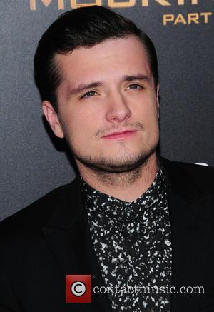 Josh Hutcherson Hosted Impromptu Dance Party With Tove Lo