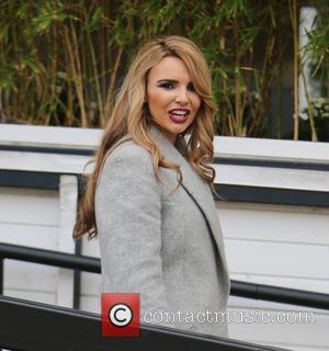 Nadine Coyle Tried To Persuade Sarah Harding Not To Do 'CBB'