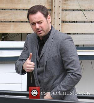 Danny Dyer's Daughter Says He Has Quit Drinking
