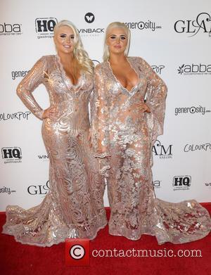 Kristina Shannon and Karissa Shannon