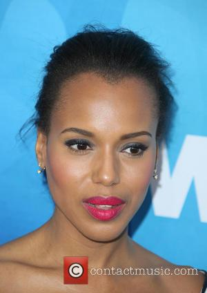Kerry Washington Creates Nail Polish Collection With Opi