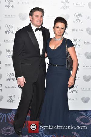 Conrad Murray and Karen Hardy