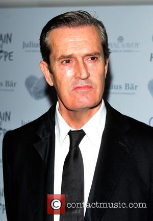 Rupert Everett Believes He's Missed Out On Roles Because He's Gay
