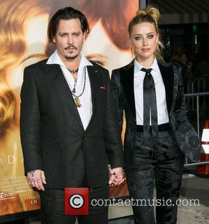 Johnny Depp Named Hollywood's Most Overpaid Actor