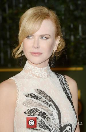 Nicole Kidman Donating Theatre Earnings To Charity