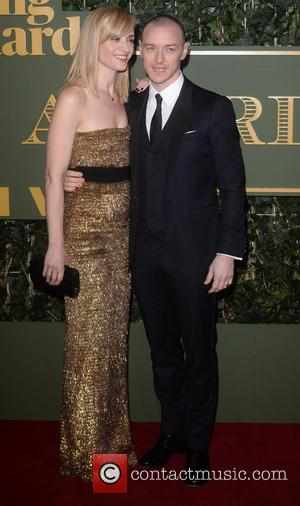 James Mcavoy's Horse Allergy Ruined Romantic Night Out