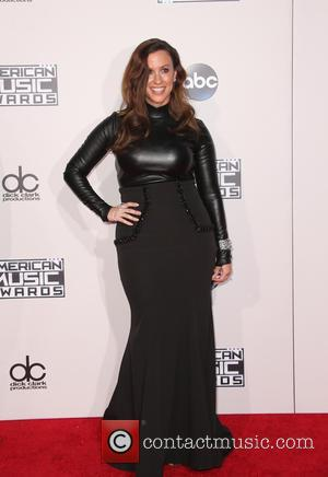 Alanis Morissette: 'I Won't Reveal Who Break-up Song Is About'