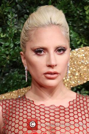 Lady Gaga: 'It Took Me Seven Years To Come To Terms With Rape Ordeal Before I Could Talk About It'