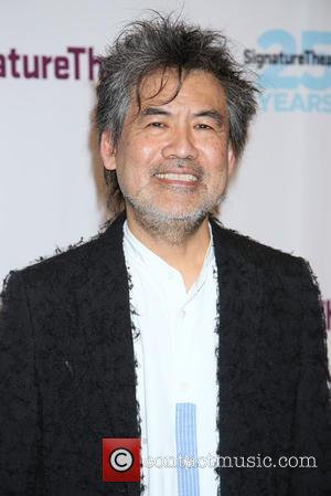 David Henry Hwang Slashed In Street Attack
