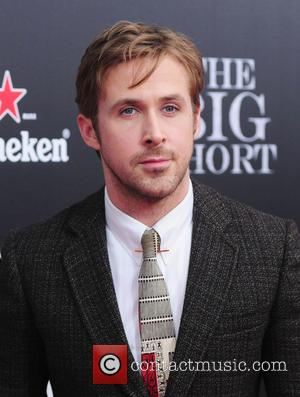Ryan Gosling In The Running For Neil Armstrong Role In Biopic