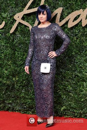 Lily Allen Has Recommended Divorce After Her Split