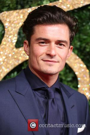 Orlando Bloom 'Refused Entry To India'