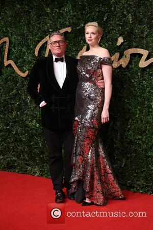 Gwendoline Christie And Jourdan Dunn Win British Fashion Awards