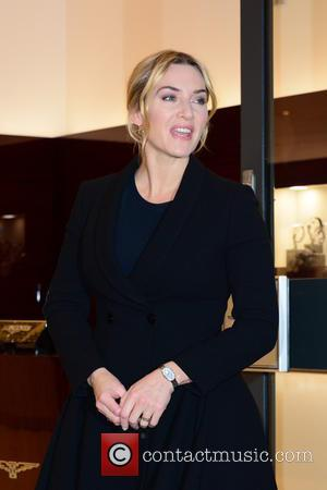 Kate Winslet Struggling With Bladder Issues