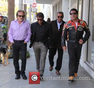 Sylvester Stallone Executive Producing Rambo Tv Series