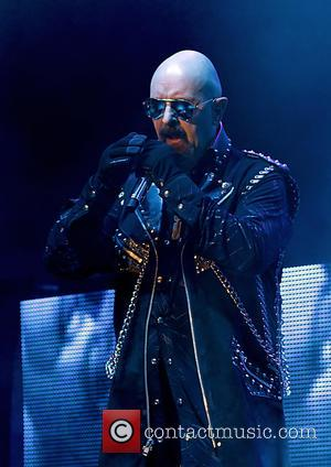 Judas Priest Hit The Road In Spring 2018 With 'Firepower'