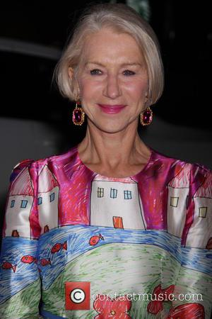 Helen Mirren Joining Will Smith In Collateral Beauty
