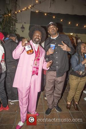 Afroman and Slink Johnson