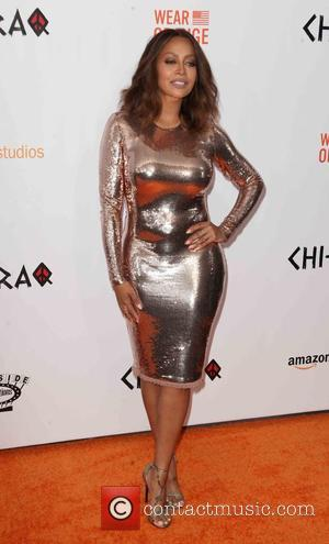 LaLa Anthony - New York Premiere of 'Chi-Raq' at The Ziegfeld Theatre - Arrivals at Ziegfeld Theatre - New York...