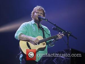 Ed Sheeran Is Dreaming Up Big Screen Romantic Comedy