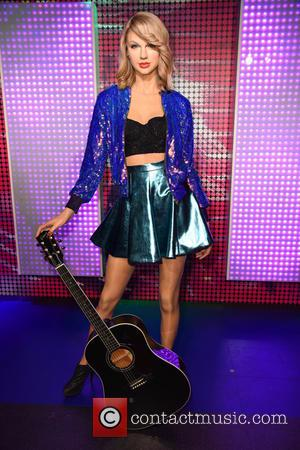 Taylor Swift Sets Sights On Mixology Post-tour