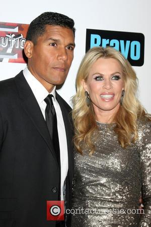 The Real Housewives, Donnie Edwards and Kathryn Edwards