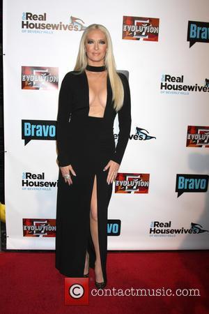 The Real Housewives and Erika Girardi
