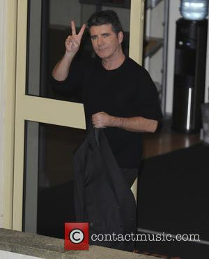 Simon Cowell Feared Son Was Kidnapped During Break-in